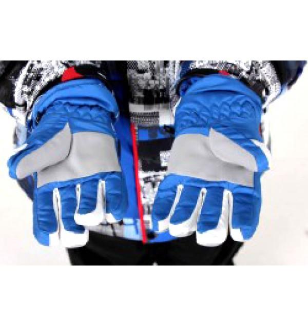 Перчатки 1360HD-11