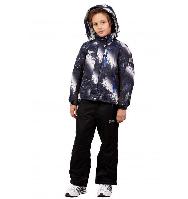 Лыжные штаны 10812