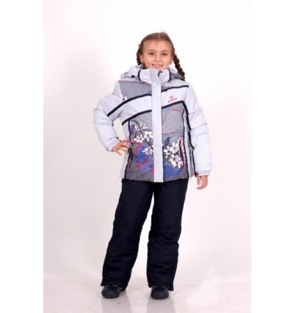 Лыжные штаны 608-11