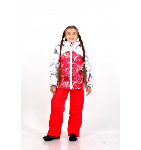 Лыжные штаны 611-11