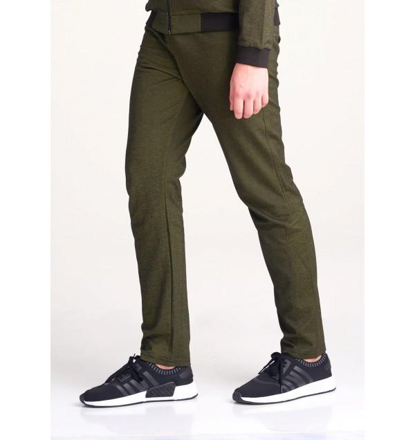Спортивные штаны Bona 7606P