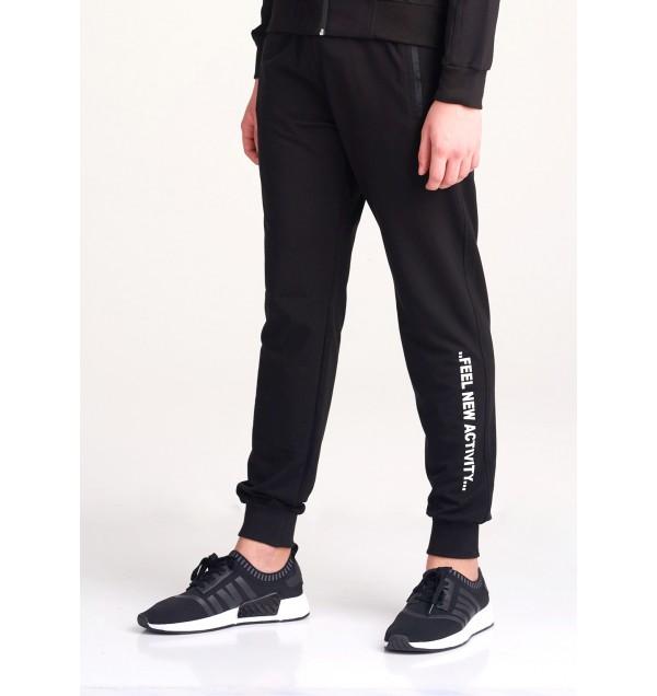 Спортивные штаны Bona 8034C