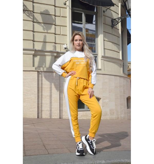 Спортивные штаны 3012E-2-2