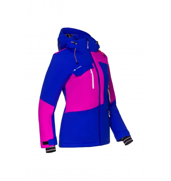 Куртка Bona 8162H-2