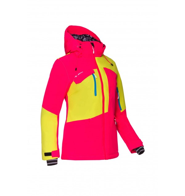 Куртка Bona 8162P-2